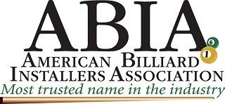 American Billiard Installers Association | Cleveland Pool Table Movers Ohio