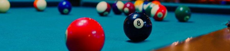 Used pool tables for sale in Cleveland