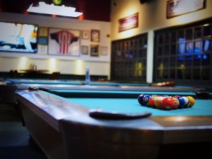 Pool Tables For Sale In Cleveland - Pool Table Listings Page Content IMG 1