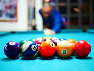 Sell a pool table in Cleveland / Akron Ohio