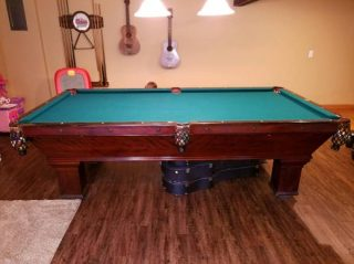 Pool Tables For Sale Cleveland Solo Pool Table Movers