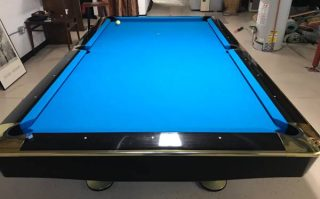 Pool Tables For Sale PortlandSOLO Pool Table Movers Cleveland - Moving a pool table by yourself
