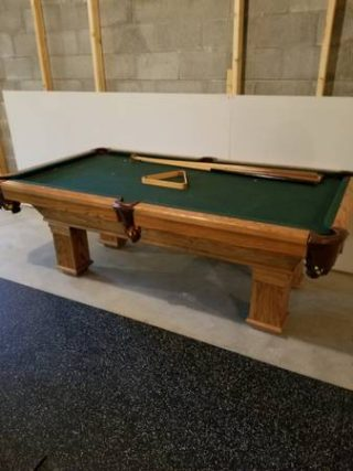 Pool Tables For Sale PortlandSOLO Pool Table Movers Akron - Abia pool table movers