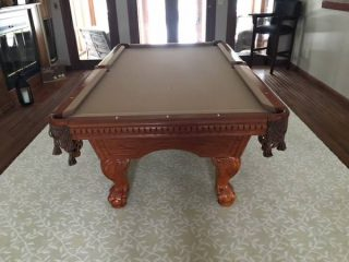 Superb Pool Tables For Sale Cleveland Solo Pool Table Movers Download Free Architecture Designs Scobabritishbridgeorg