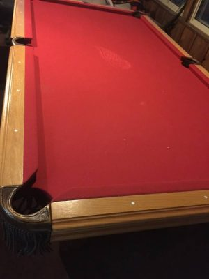 Pool Tables For Sale PortlandSOLO Pool Table Movers Youngstown - American heritage oak pool table