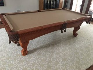 Pool Tables For Sale PortlandSOLO Pool Table Movers Cleveland - Pool table pick up