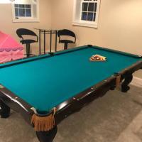 Beautiful Brunswick Pool Table for Sale