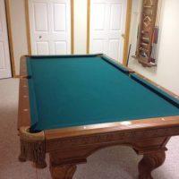 Pool Table Slate Billiard