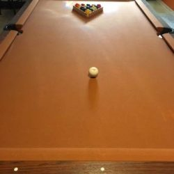 Pool Table-Like New