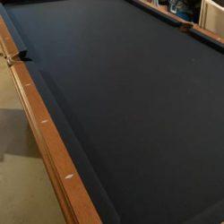 8.5Ft American Heritage Pool Table