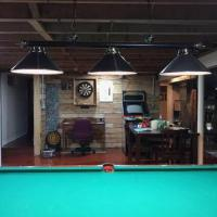 9ft Pool Table Overhead Lights Accessories