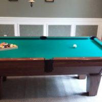 Gandy Pool Table for Sale