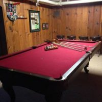 Great Opportunity-Legacy Romeo Pool Table