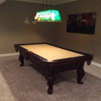 Pool Table/Billiard Light/Accessories