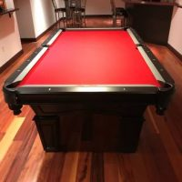 Solo Cleveland Pool Tables For