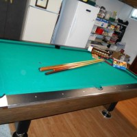 Pool Table Catalina III by Fischer